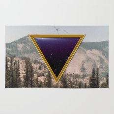 Space Frame Rug