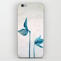 love is the answer iPhone & iPod Skin