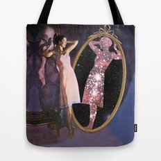 Astral Double Tote Bag