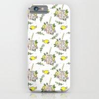 Lemonade iPhone 6 Slim Case