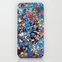 Fruit iPhone 6 Slim Case