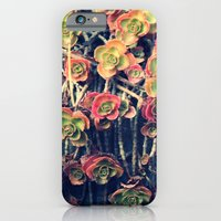 iPhone & iPod Case featuring Fall out by Ioana Stef