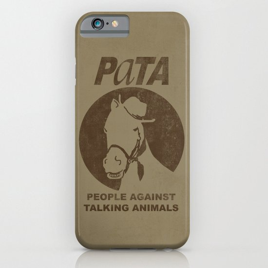 PaTA iPhone & iPod Case