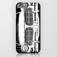 Old Volvo Slim Case iPhone 6s