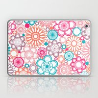 BOLD & BEAUTIFUL springtime Laptop & iPad Skin