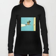 Ohio Long Sleeve T-shirt
