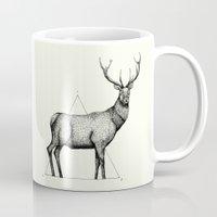 'Wildlife Analysis II' Mug