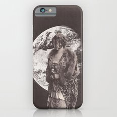 Visitor Queen (no. 2) iPhone 6 Slim Case