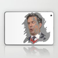 Andy Bernard, The Office Laptop & iPad Skin