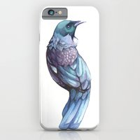 Tui Bird iPhone 6 Slim Case