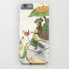 The Life Cycle iPhone 6 Slim Case