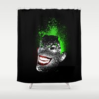 I'm Jo! Shower Curtain