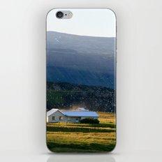 Hellnar iPhone & iPod Skin