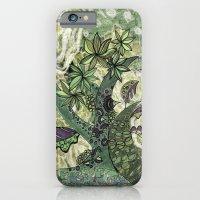 jungle 2 iPhone 6 Slim Case
