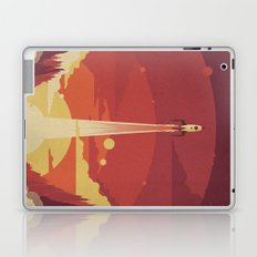 Atomic Sky Laptop & iPad Skin