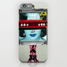Liz Car 2 Slim Case iPhone 6s