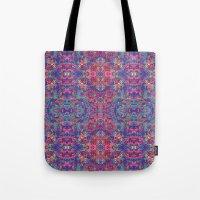 Digital Camo Tote Bag