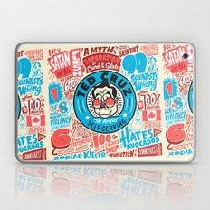 Cruz Flyer Laptop & iPad Skin