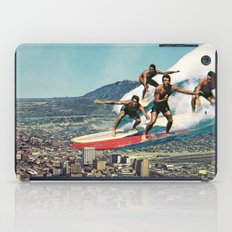 Of Course iPad Case