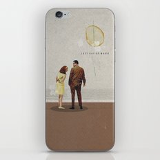 Last Day Of Magic | Collage iPhone & iPod Skin