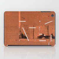 TIME OUT 39 iPad Case