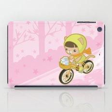 Blossom Ride iPad Case