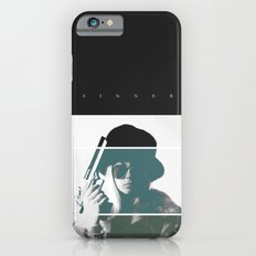 Sinner Slim Case iPhone 6s