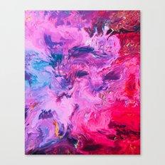 Kletec Canvas Print