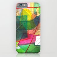 iPhone & iPod Case featuring Wacew by Larcole