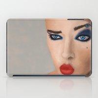 KISSES iPad Case