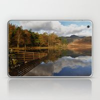 Blea Tarn Laptop & iPad Skin