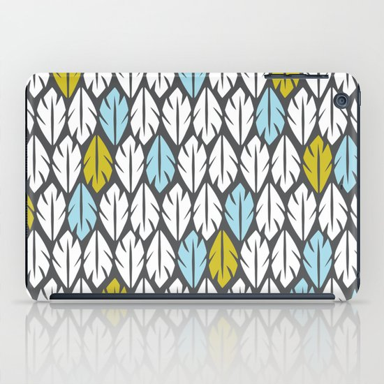 Foliar iPad Case