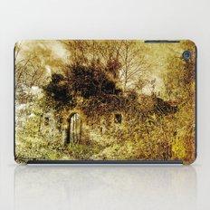 Overgrown iPad Case