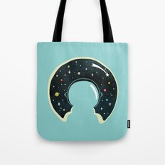 Astronut Tote Bag