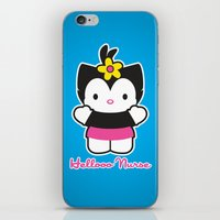 Hellooo Nurse iPhone & iPod Skin