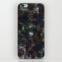 Panelscape - #5 Society6… iPhone & iPod Skin
