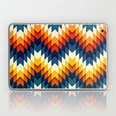 Wanderlust pattern Laptop & iPad Skin