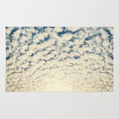 Clouds Effect Rug