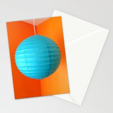 Paper Moon Stationery Cards