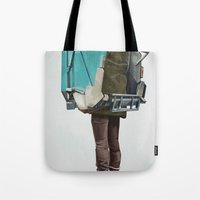New Fashion Tote Bag