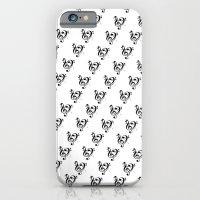 Love Music Infinite iPhone 6 Slim Case