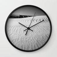Kolmanskop Ghost Town Wall Clock