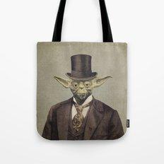 Sir Yodington  Tote Bag