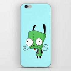 Gir iPhone & iPod Skin