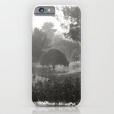 Foggy Path Slim Case iPhone 6s
