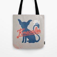 Kneazles Tote Bag