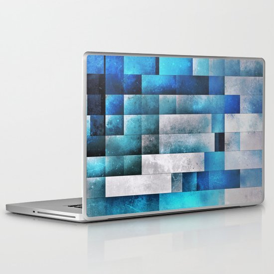 cylld Laptop & iPad Skin