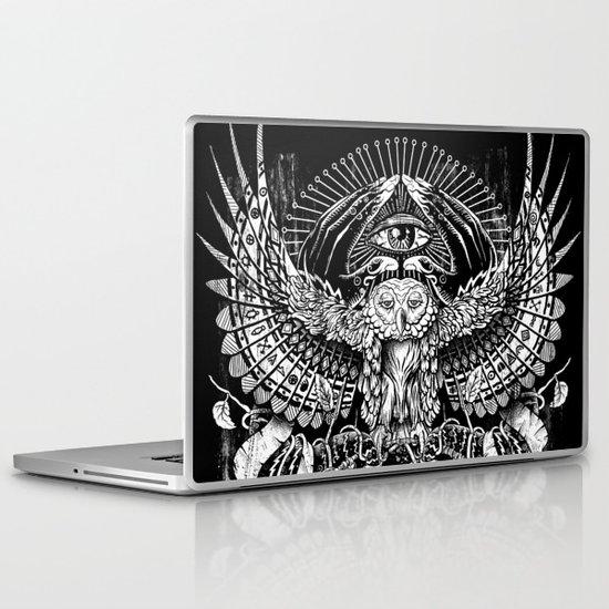Dream Quest Laptop & iPad Skin