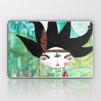 Eart(H)eart Laptop & iPad Skin