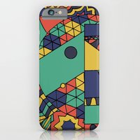 Geomets iPhone 6 Slim Case